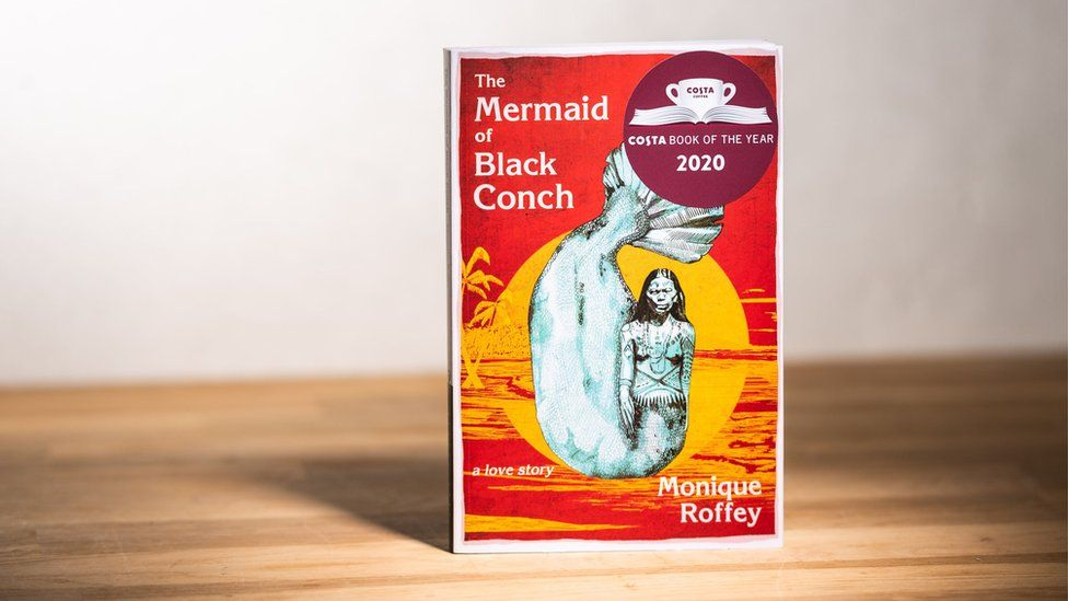 The Mermaid of Black Conch book