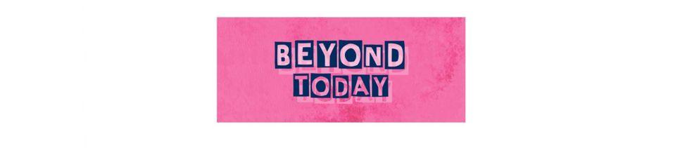 Bugünün Ötesinde logo