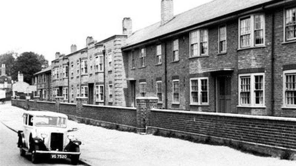 Union Street, Norwich