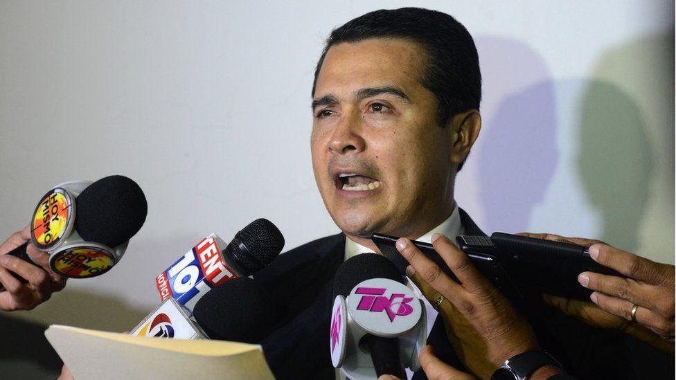 4 revelaciones del juicio por narcotráfico contra Tony Hernández, hermano del presidente de Honduras (y qué dice sobre ese país)