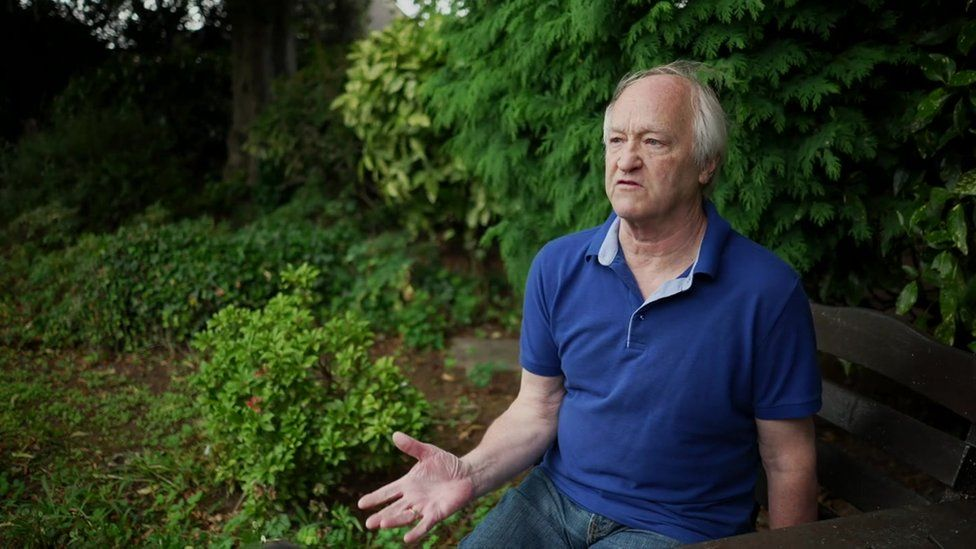 Henrik Pakula