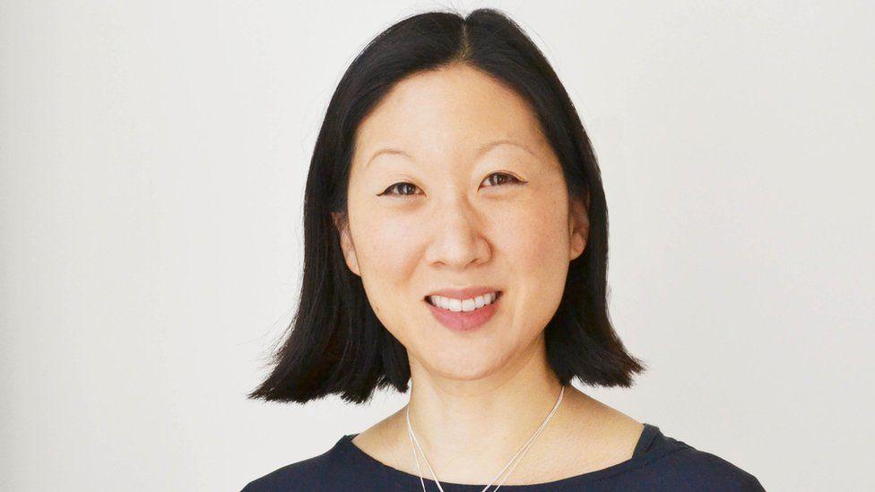 Renee Kuo