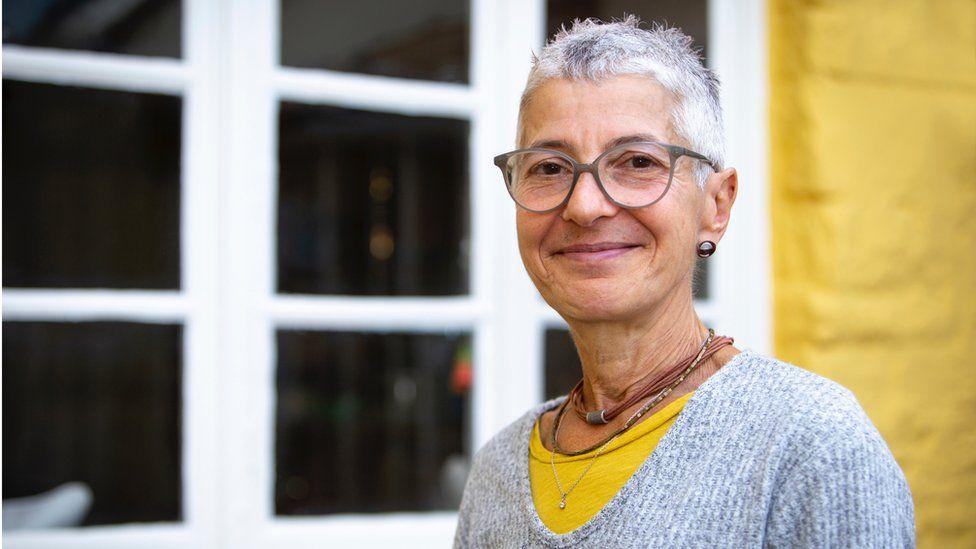 Prof Debbie Cohen