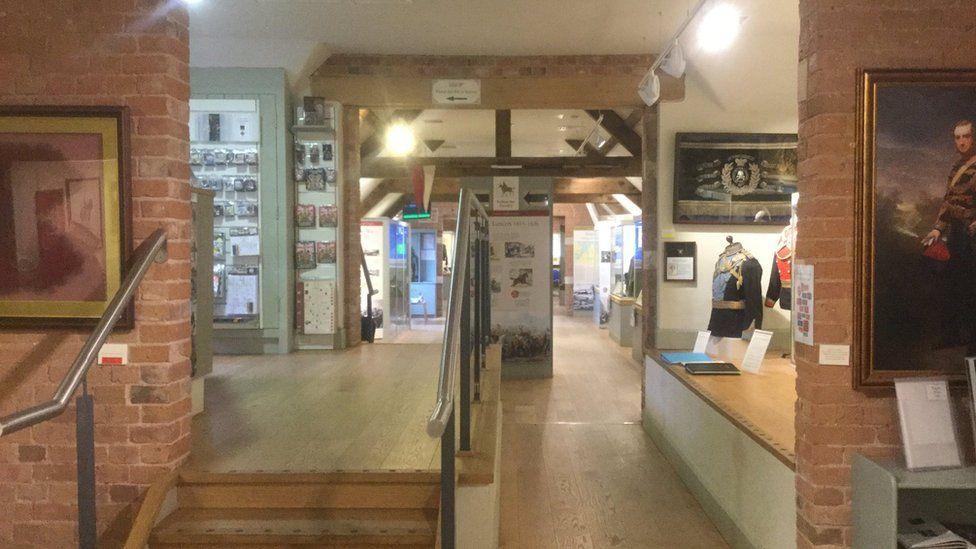 QRLNY museum