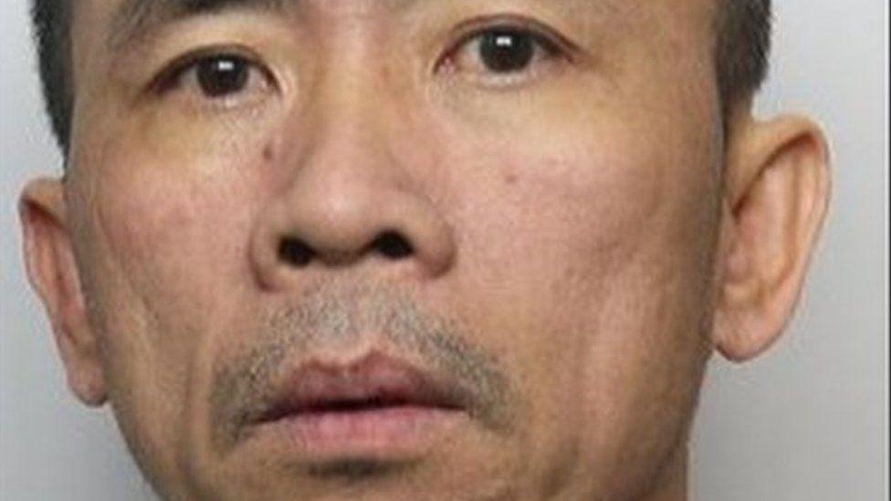 Suspect Loi Le