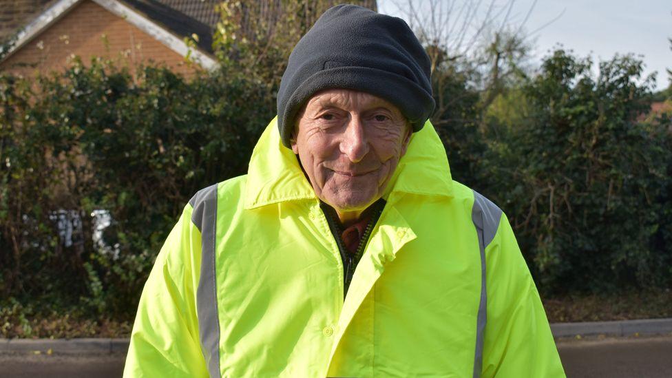 Peter Trimingham