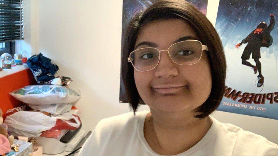 Aaminah Saleem