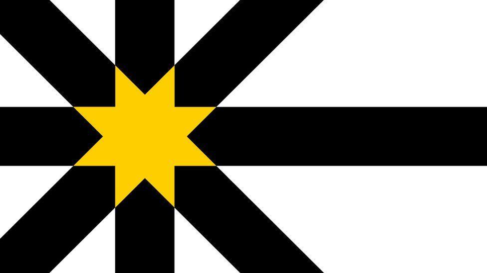 Sutherland flag