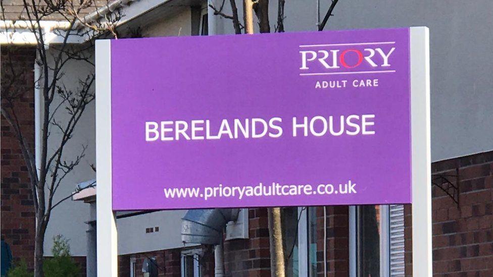 Berelands House