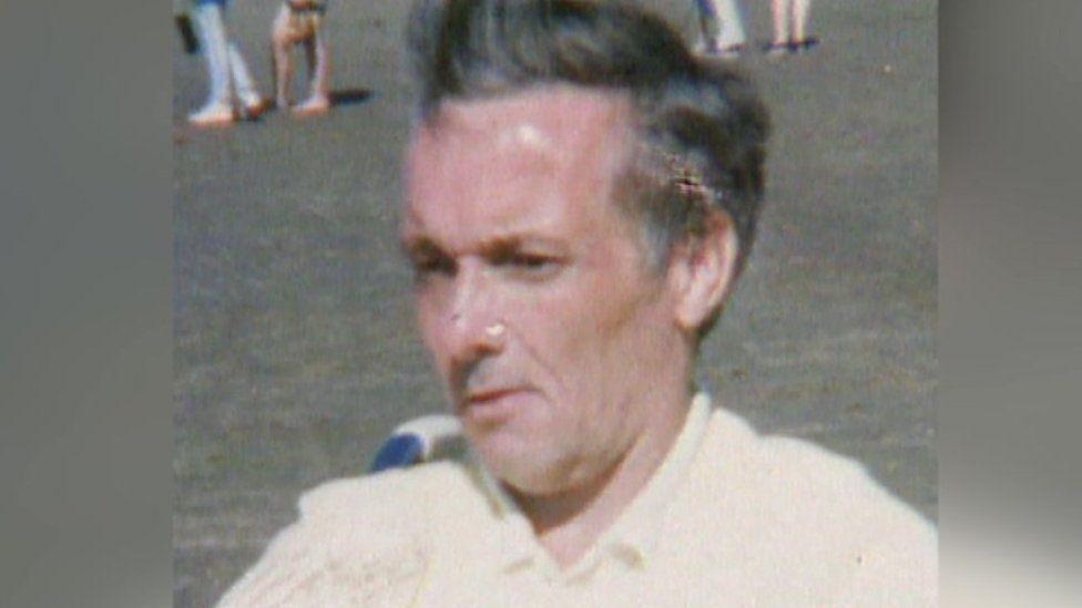 Harold Smith Junior