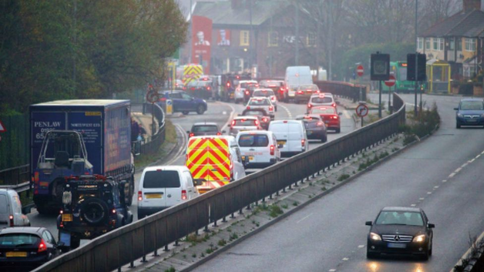 Rimrose Valley bypass: Chris Grayling criticised for support