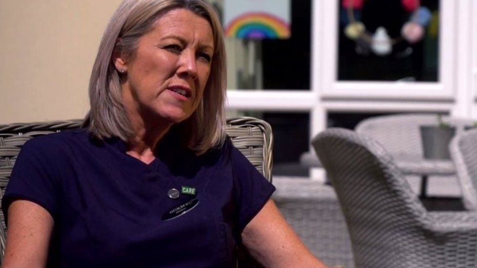 Helen Davies-Parsons