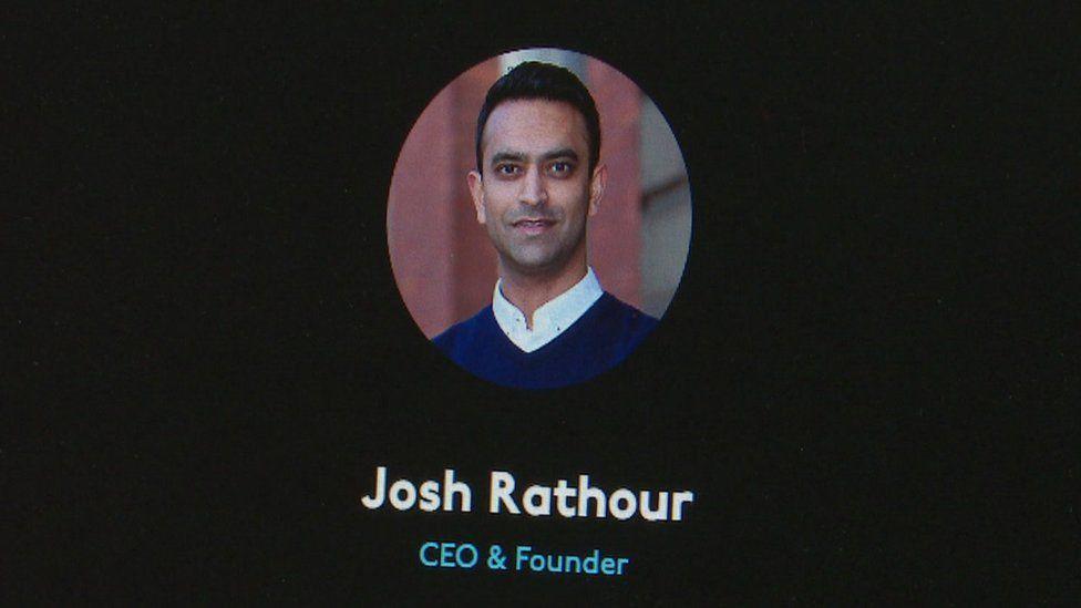Josh Rathour