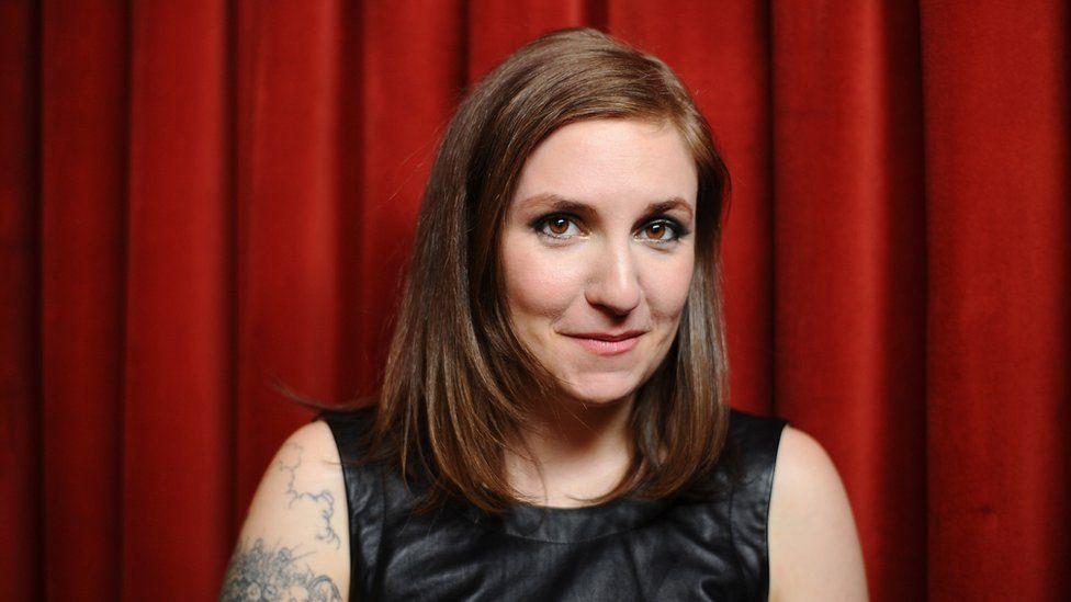 Picture of Lena Dunham