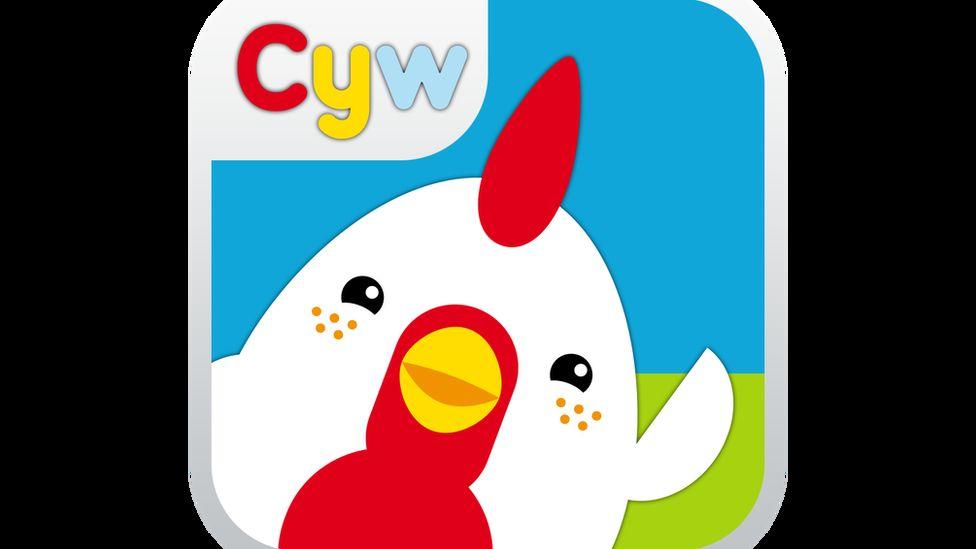 Logo Cyw