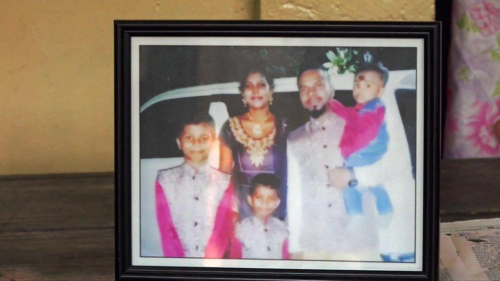 Sri Lanka attacks: Who are the victims? - BBC News