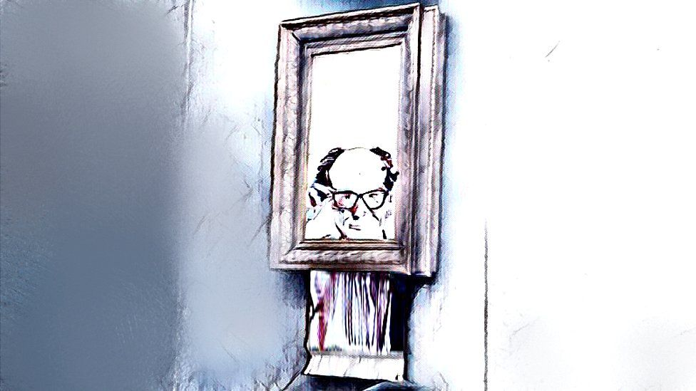 Will Gompertz on Banksy's shredded Love is in the Bin ★★★★★