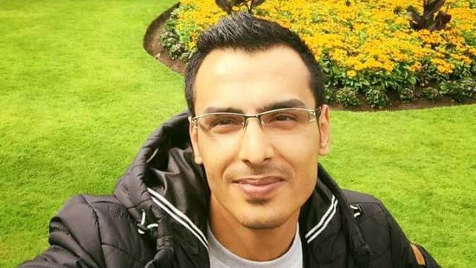 Hazem Ahmed Ghreir