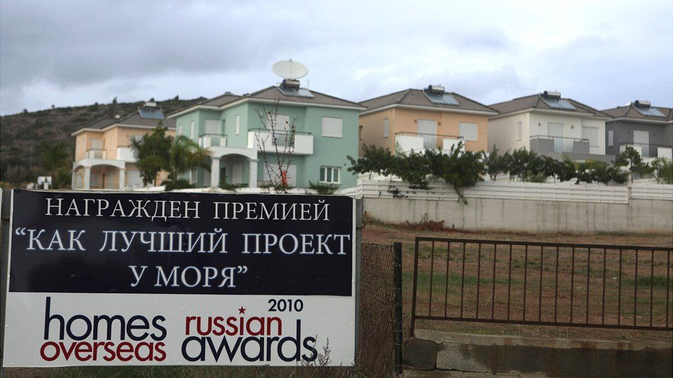 Cyprus property sale, Limassol, 9 Nov 12