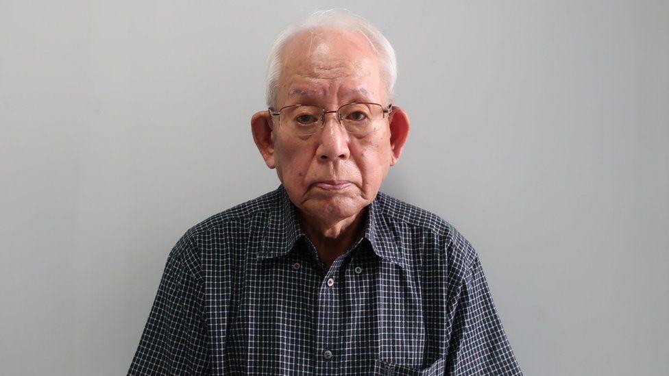 Yoshiro Yamawaki