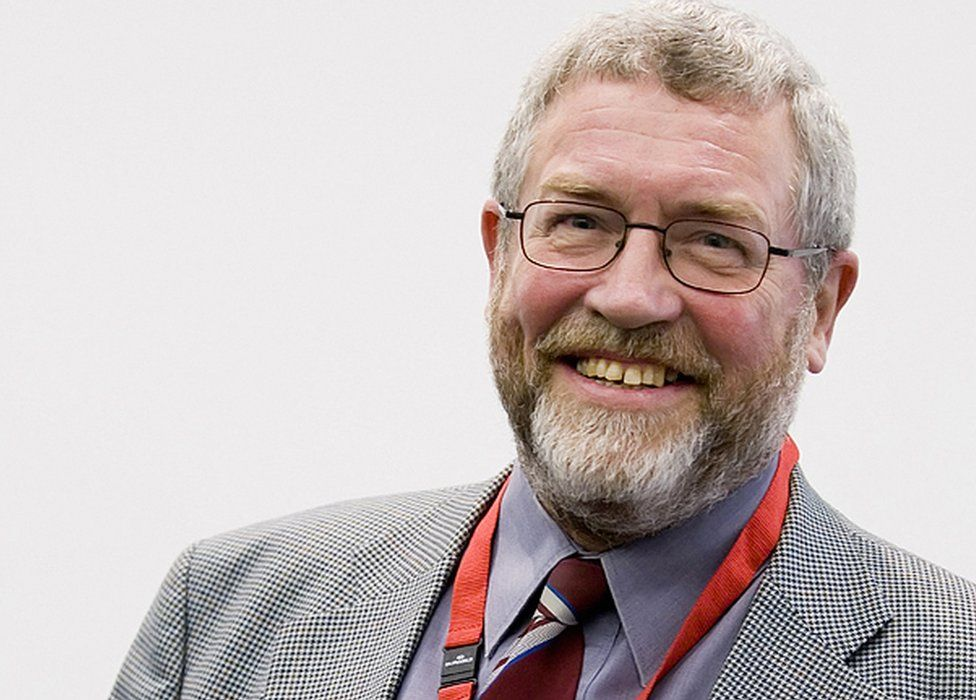 Brian Lomax OBE