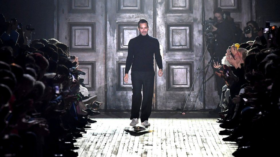 325811149ab Marc Jacobs goes back to the 80s to close New York Fashion Week ...