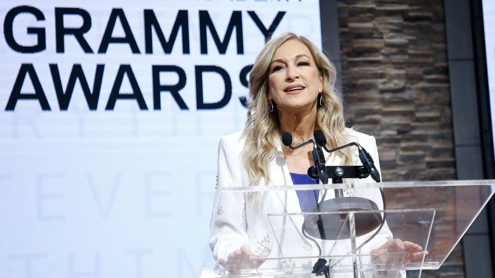 Ousted Grammy Awards boss Deborah Dugan makes corruption claims