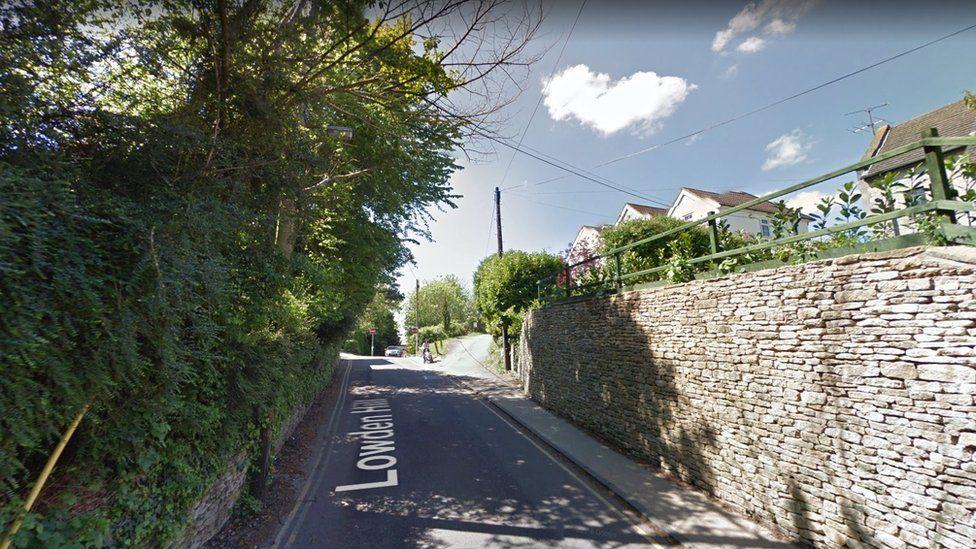 Lowden Hill, Chippenham