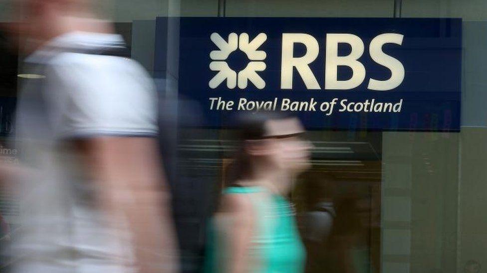 RBS sign