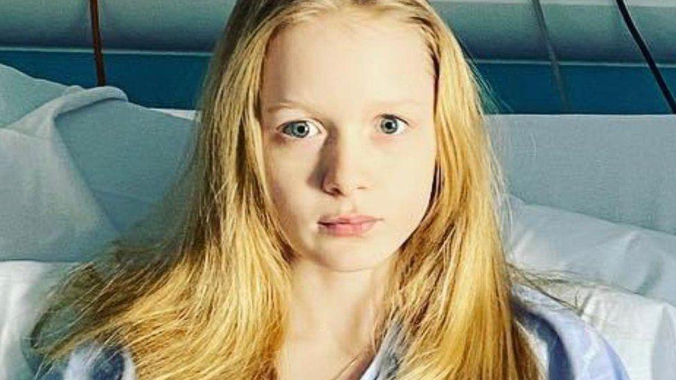 Libby Cott