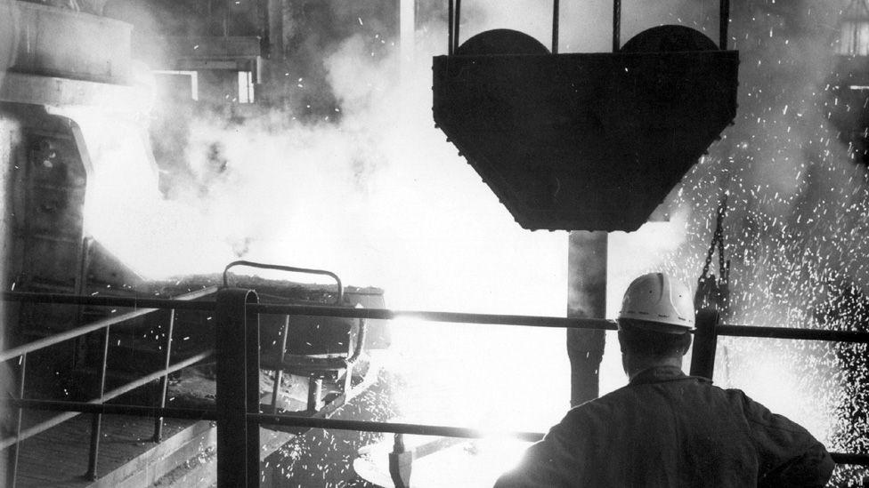 Tata 'sues Liberty Steel over unpaid debts' thumbnail