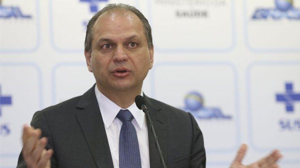 Exames com resultado normal são 'desperdício' para o SUS, diz ministro da Saúde