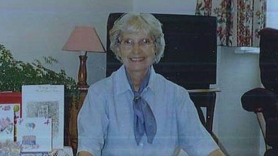 Joy Norman