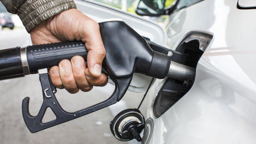 Petrol image
