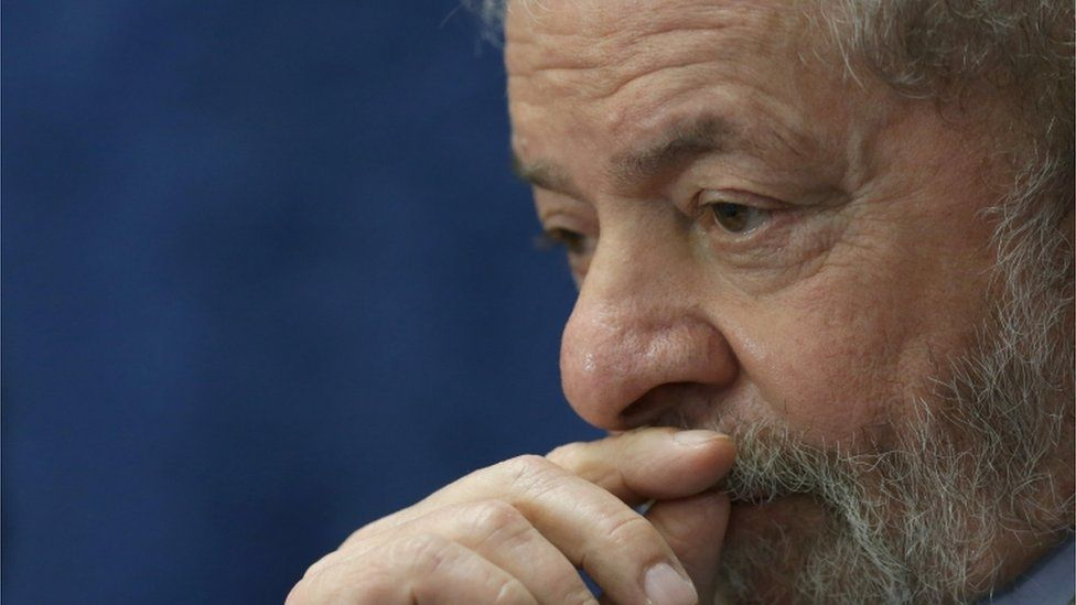 Por que o MPF diz que Lula é 'comandante máximo' da corrupção e o que diz o ex-presidente