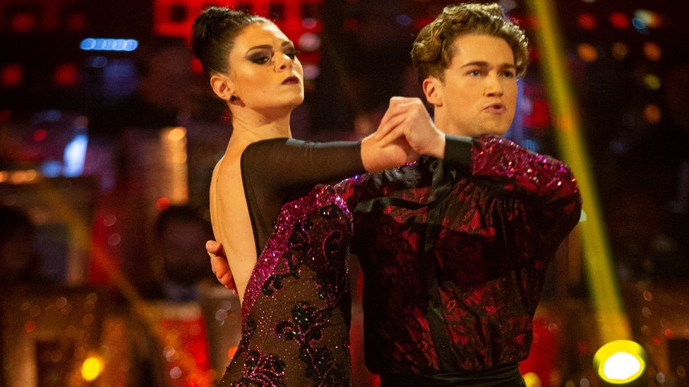 Strictly Come Dancing 2018: Relive an amazing series - CBBC Newsround