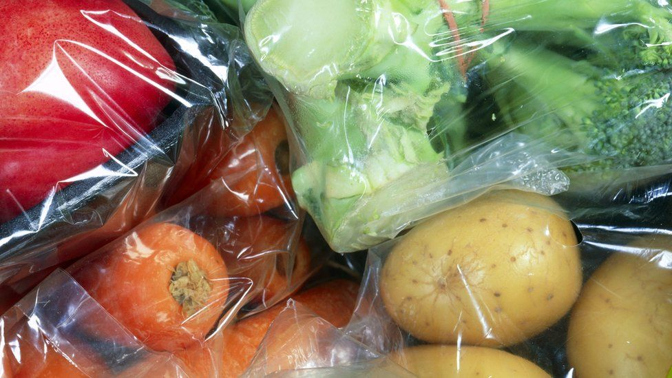 Plastic packaging ban 'could harm environment'