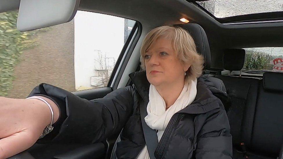 Cor driving