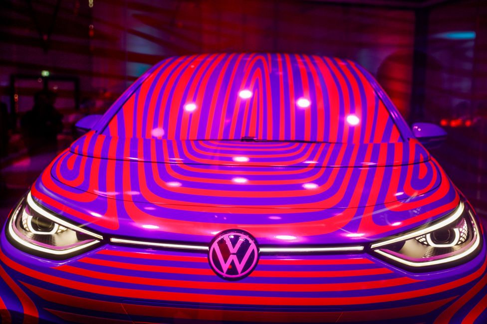 Volkswagen launched