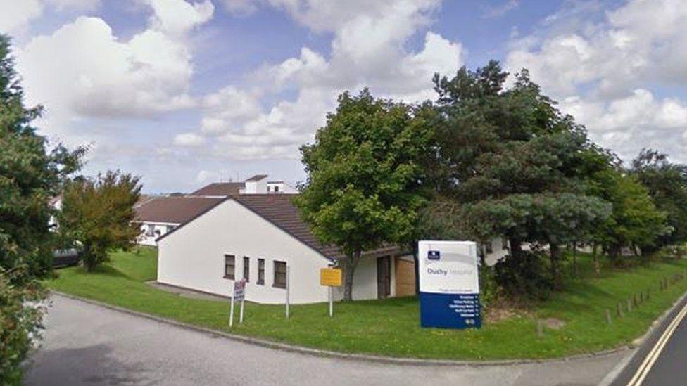 Duchy Hospital