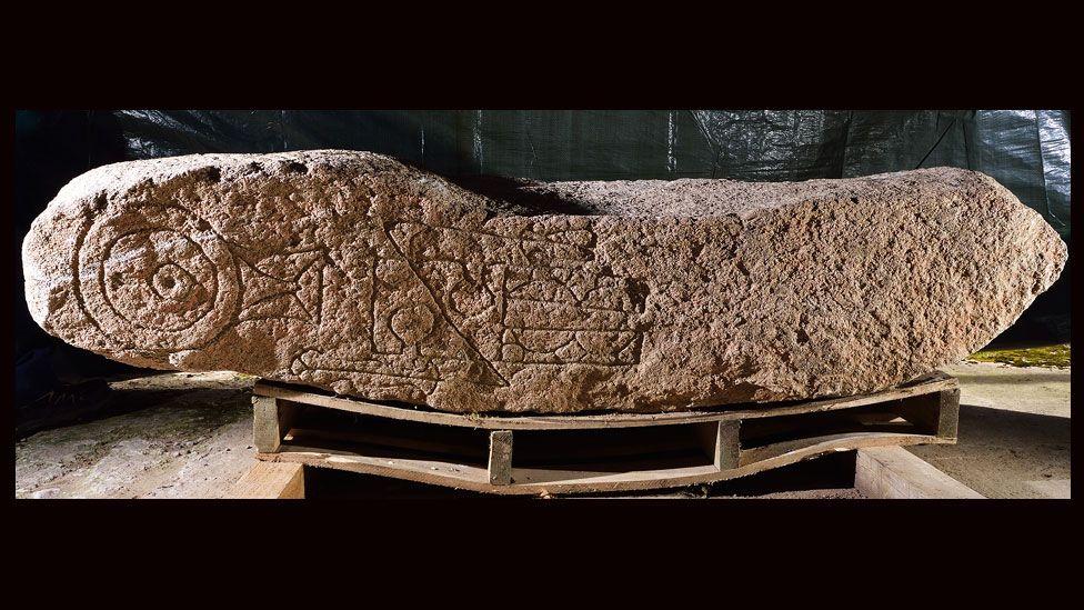 Dandaleith Stone