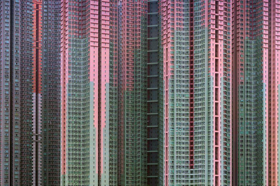 Foto Arquitetura da Densidade #39