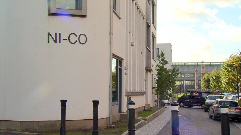 NI-CO was awarded a £900,000 foreign office contract last year to help reform Bahrain's security forces