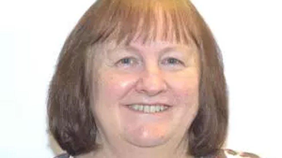 Pam Bromley