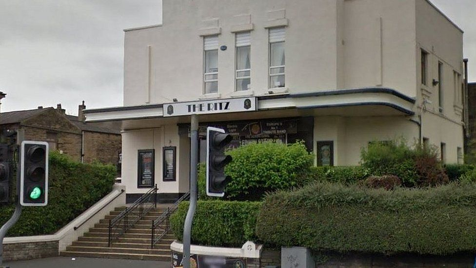 The Ritz, Brighouse