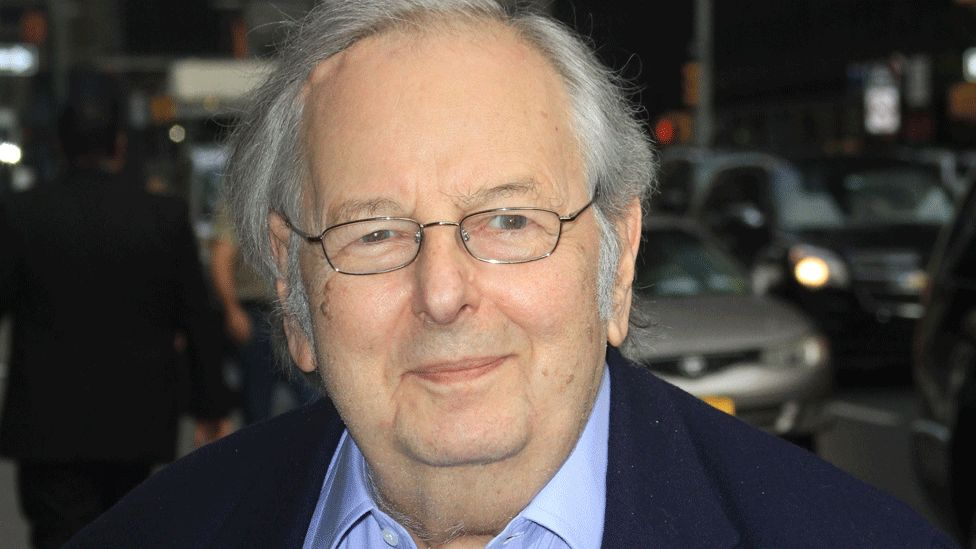 The conductor and composer André Previn has died at the age of 89.
