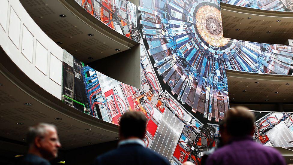Por qué el Gran Colisionador de Hadrones cerrará durante dos años