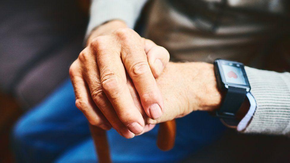 bajo el envejecimiento signos de diabetes
