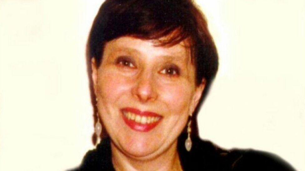 Elizabeth Sherlock