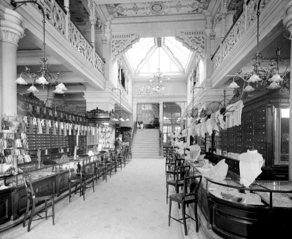 Jenners in 1895
